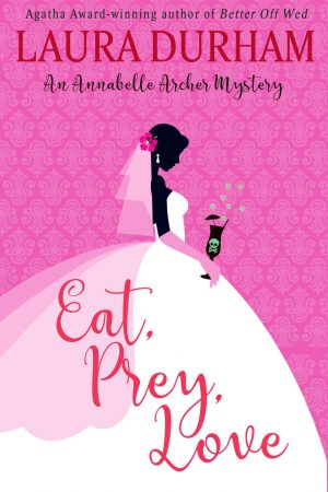Cover for Eat, Prey, Love