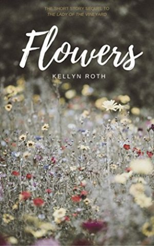 Cover for Flowers
