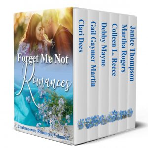 Cover for Forget Me Not Romances: Volume 2