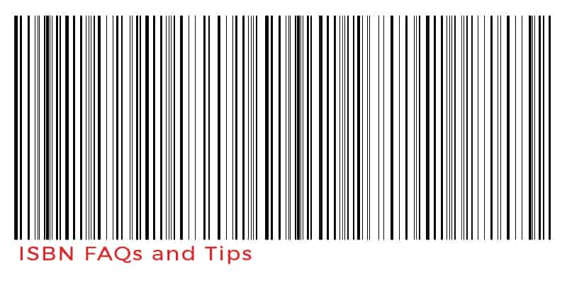 ISBN FAQs and Tips: Are They Worth It?