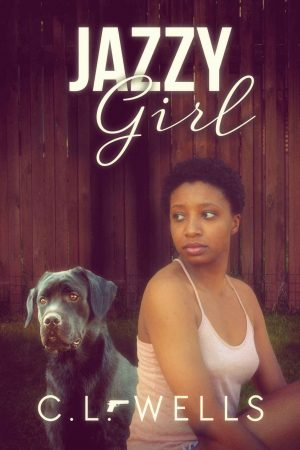 Cover for Jazzy Girl