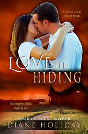 Cover for Love in Hiding
