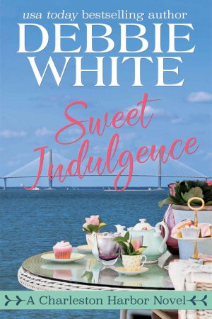 Cover for Sweet Indulgence