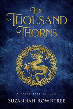 Cover for Ten Thousand Thorns