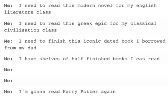 36 Tumblr Posts All Book Lovers Will Relate To Book Cave