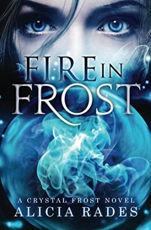 Cover for Fire in Frost