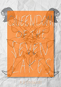 Cover for Queendom of the Seven Lakes