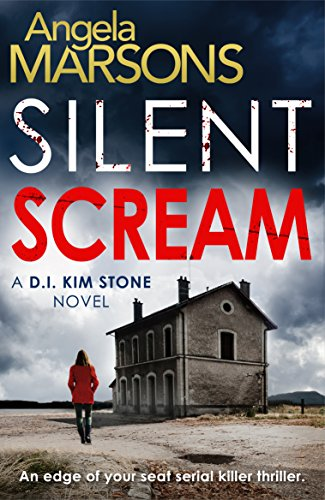 Cover for Silent Scream