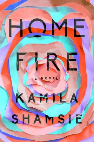 women's prize for fiction, Home Fire