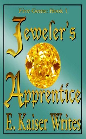 Cover for Jeweler's Apprentice