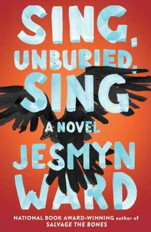 women's prize for fiction, Sing, Unburied, Sing