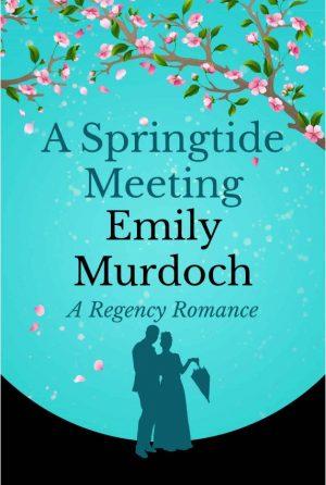 Cover for A Springtide Meeting