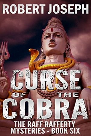 Cover for Curse of the Cobra