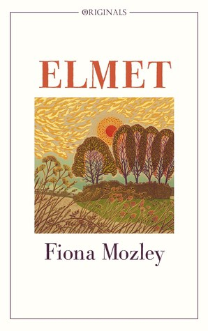 women's prize for fiction, Elmet