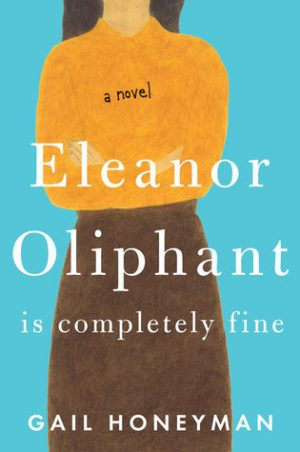 women's prize for fiction, Eleanor Oliphant