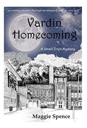 Cover for Vardin Homecoming