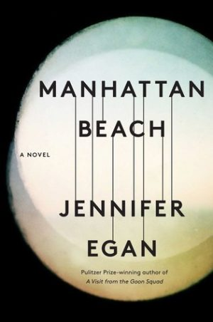 women's prize for fiction, Manhattan Beach