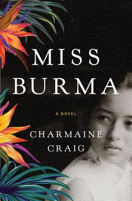 women's prize for fiction, Miss Burma