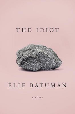 women's prize for fiction, The Idiot