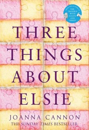 women's prize for fiction, Three Things