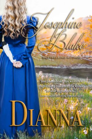 Cover for Dianna