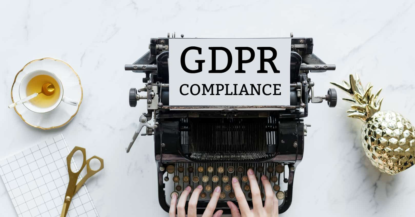 Book Cave and GDPR Compliance for Authors
