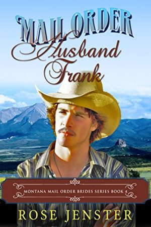 Cover for Mail Order Husband Frank