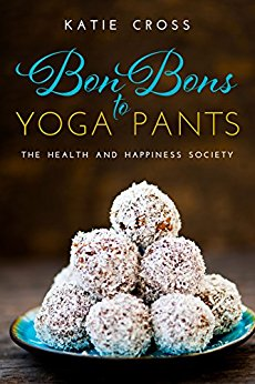 Cover for Bon Bons to Yoga Pants