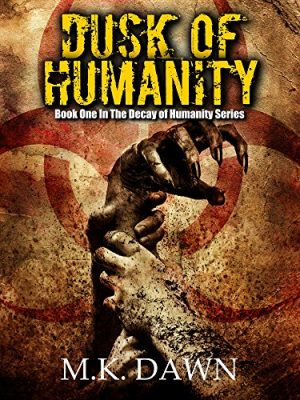 Cover for Dusk of Humanity