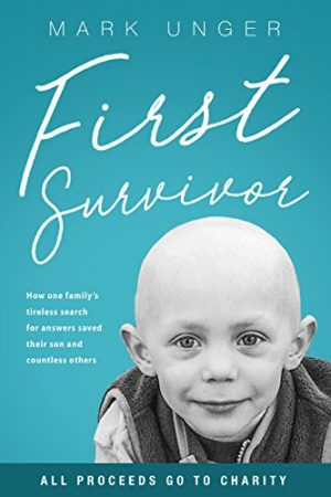 Cover for First Survivor