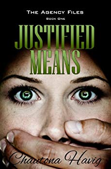Cover for Justified Means