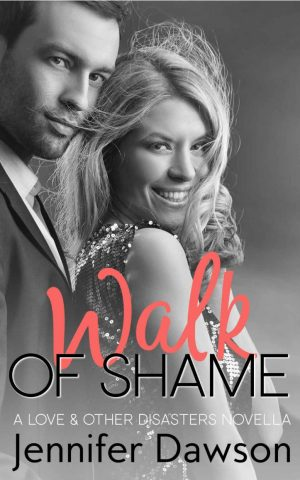 Cover for Walk of Shame