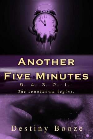 Cover for Another Five Minutes