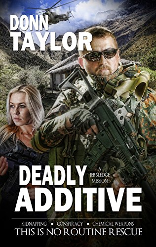 Cover for Deadly Additive
