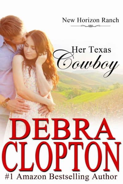 Cover for Her Texas Cowboy