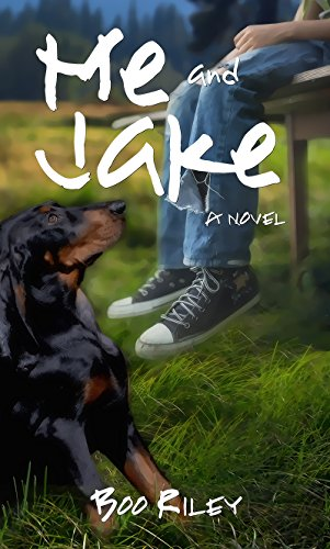 Cover for Me and Jake