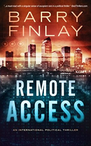 Cover for Remote Access