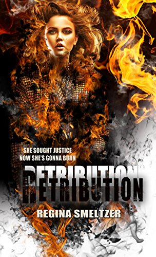 Cover for Retribution