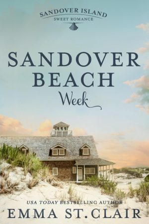 Cover for Sandover Beach Week