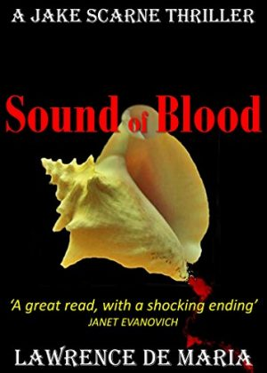 Cover for Sound of Blood