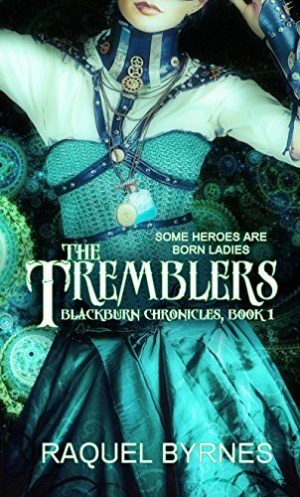 Cover for The Tremblers
