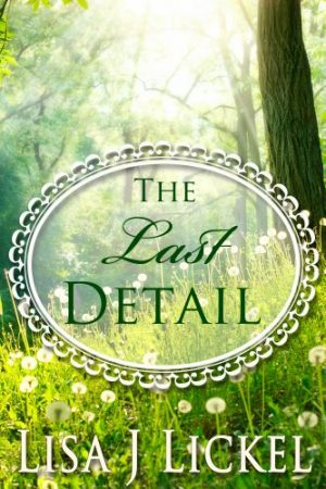 Cover for The Last Detail