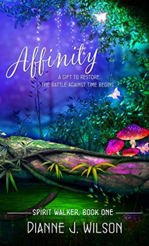 Cover for Affinity