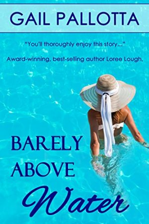 Cover for Barely above Water