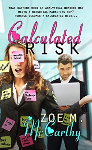 Cover for Calculated Risk