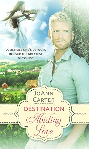 Cover for Detour: Destination Abiding Love