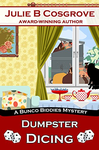 Cover for Dumpster Dicing
