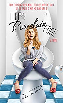 Cover for Life on the Porcelain Edge