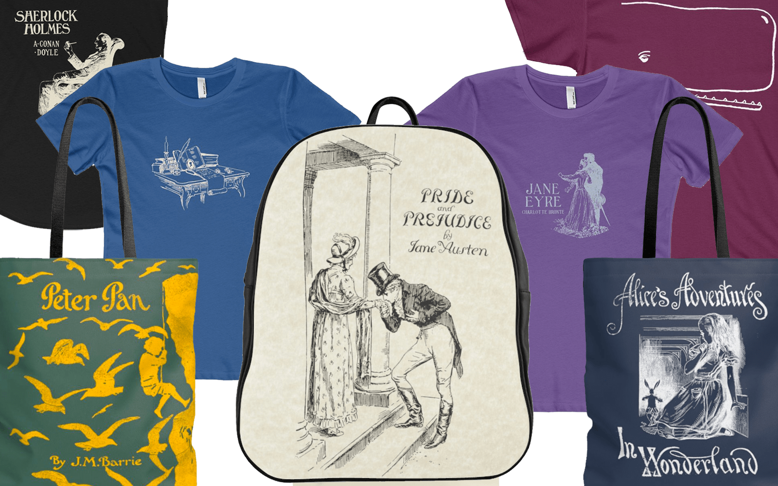 Bookish Gifts for Book Lovers