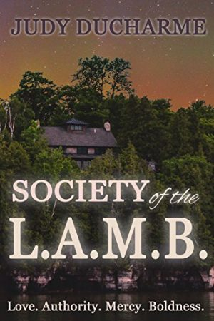 Cover for Society of the L.A.M.B